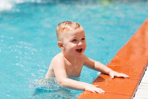 konfidence svømmevest